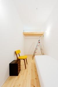 お部屋ごとに違う家具に心が躍ります!
